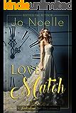 Love Match (Twickenham Time Travel Romance Book 5)