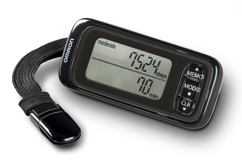 Omron HJ-303 Pocket Pedometer Pedometers