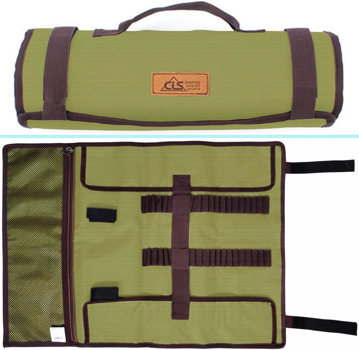 Bag Camping Tent Stakes Heavy Duty Nylon Sack Waterproof Pocket Ditty Camp Accesorries Storage Peg Bag