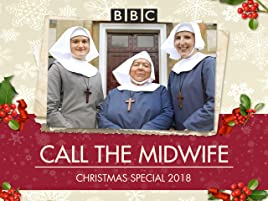 Call The Midwife Christmas Special.Amazon Co Uk Watch Call The Midwife 2018 Christmas Special