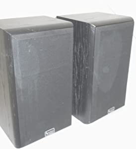 "Infinity SS 2003 8"" Bookshelf Speaker (pair) (Discontinued by Manufacturer)"