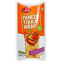Haldirams Haldiram's Paneer Tikka Wrap - Frozen, 156 g