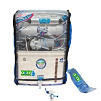 Health Zone Ro System Private Limited Grand Plus Ro Water Purifier Cover Hz160