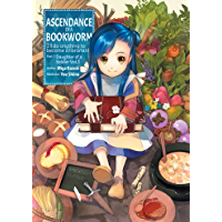 Ascendance of a Bookworm: Part 1 Volume 1 (English Edition)