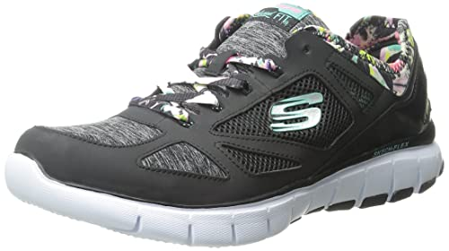 0226355adcc Skechers Skech-Flex-Tropical Vibes