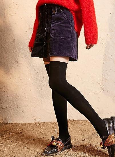 2db133d5792c0 Elf sack Damen Cordrock Knopfleiste Taschen A-Linie Vintage Kurze ...
