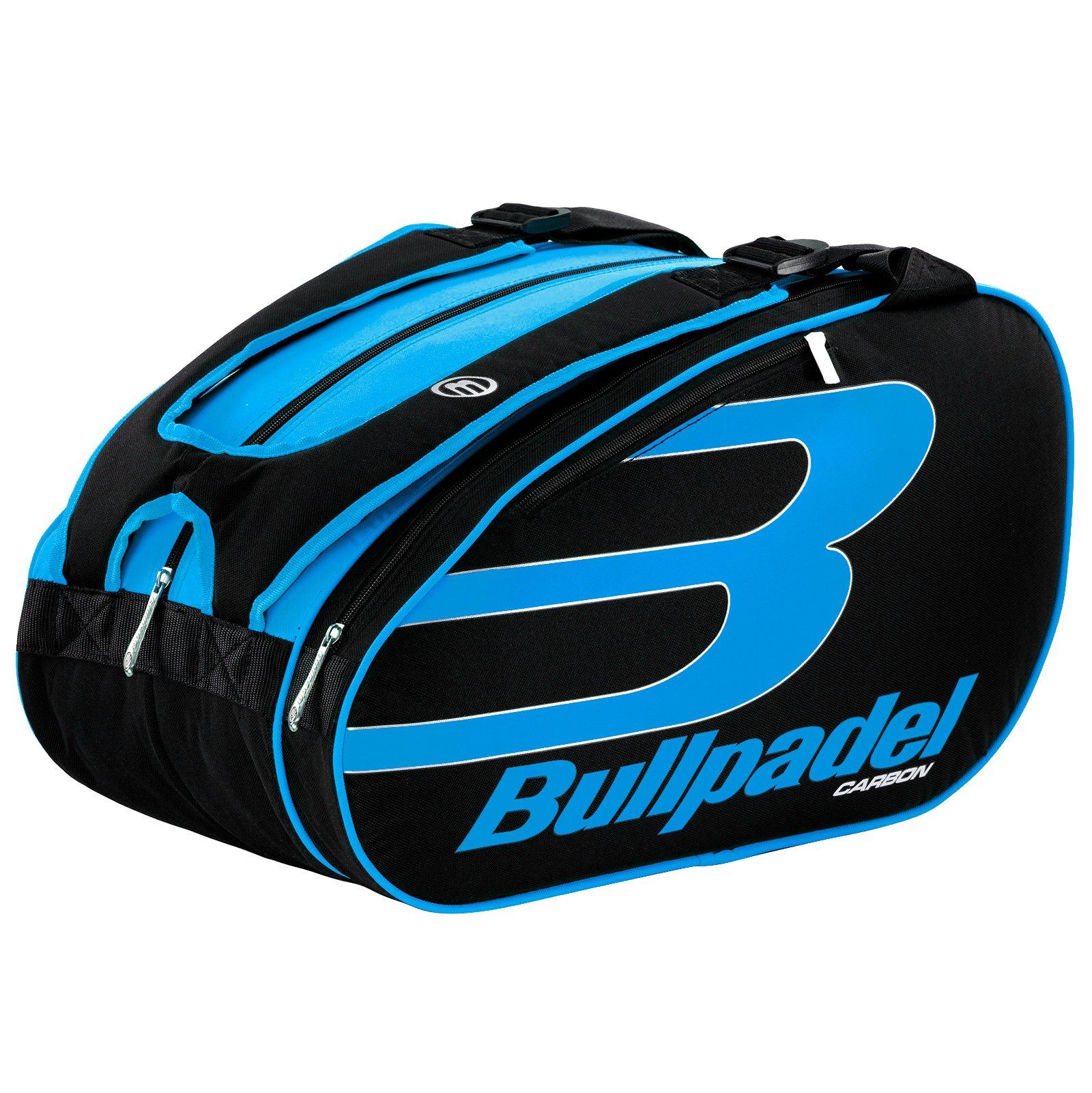 Paletero Bullpadel 18004 Azul Flúor product image