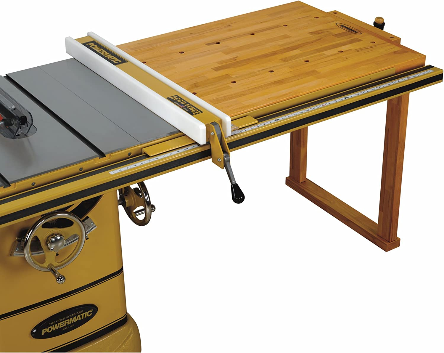 Powermatic PM2 Table Saws product image 3