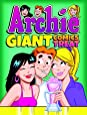 Archie Giant Comics Treat (Archie Giant Comics Digests)