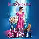 The Bluestocking: Wicked Wallflowers, Book 4