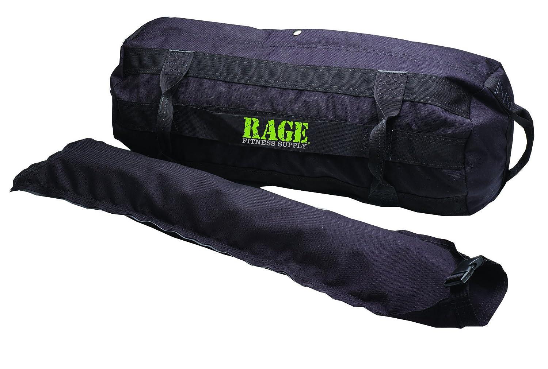 RAGE Fitness Sand Bag Kit,