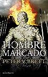 El hombre marcado: La saga de los demonios. Libro 1 (Fantasía)