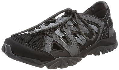 Men's Tetrex Crest Wrap Sport Sandal