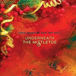 Underneath The Mistletoe