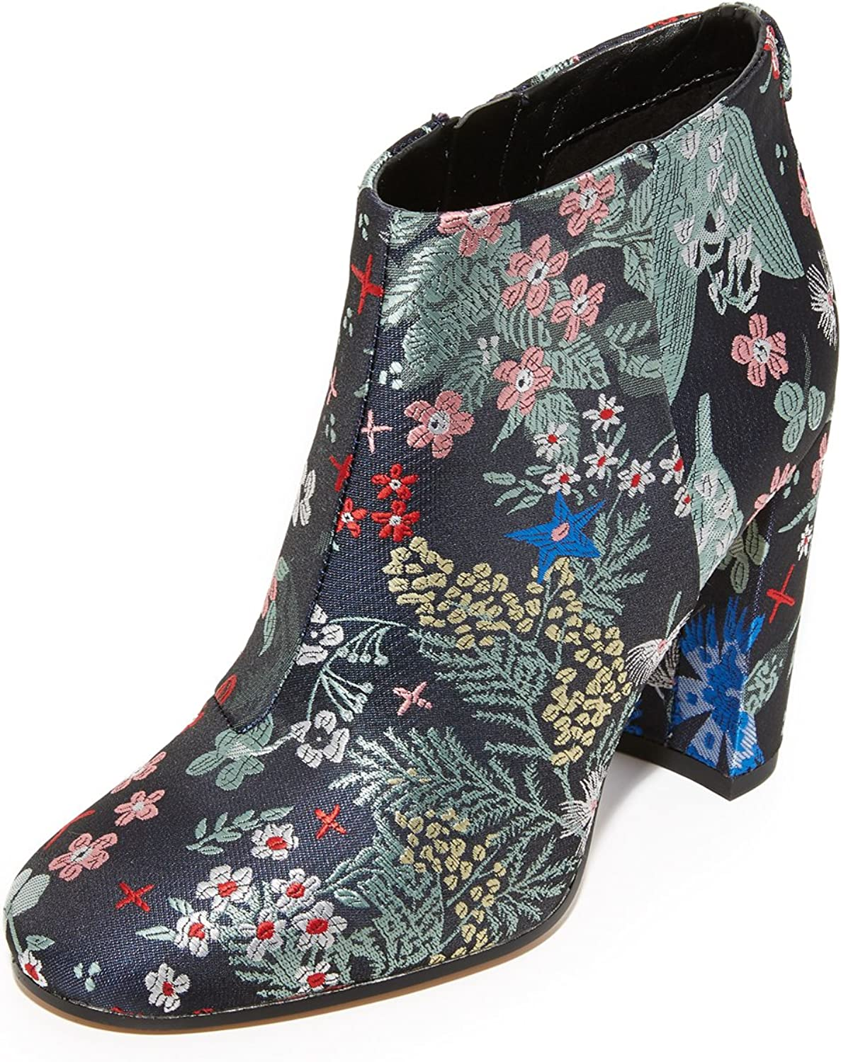 Sam Edelman Womens Cambell Ankle Bootie
