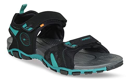 3d58a4d907e2 Sparx Men SS-491 Floater Sandals  Buy Online at Low Prices in India ...