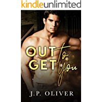 Out To Get You: An MM Gay Romance