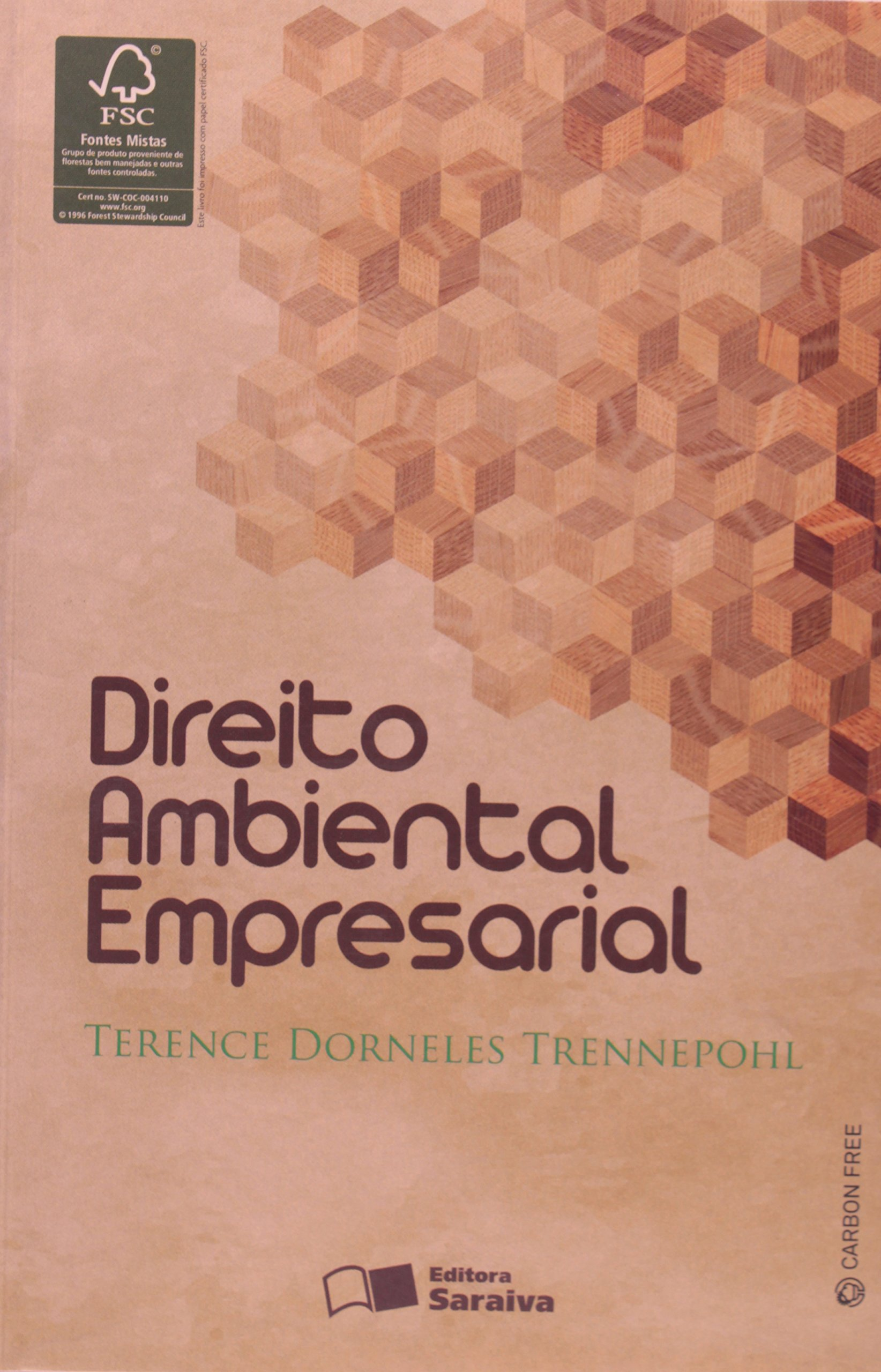 Direito Ambiental Empresarial (Portuguese Brazilian) Paperback – 2010