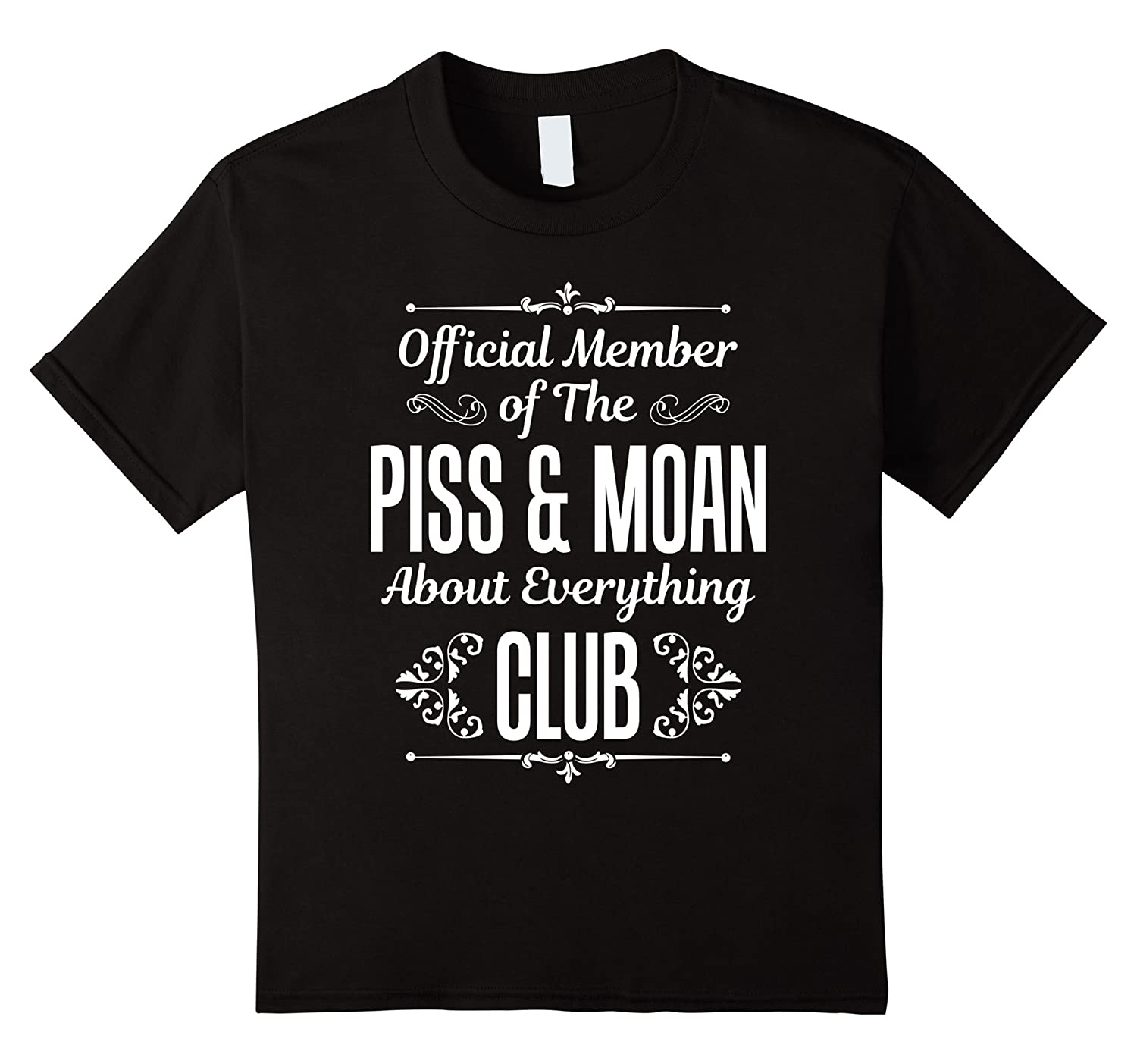 Official Member Funny T Shirts Cranberry-Tovacu