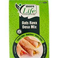 More Life Oats Rava Dosa Mix, 200g