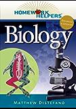 Homework Helpers: Biology, Revised Edition