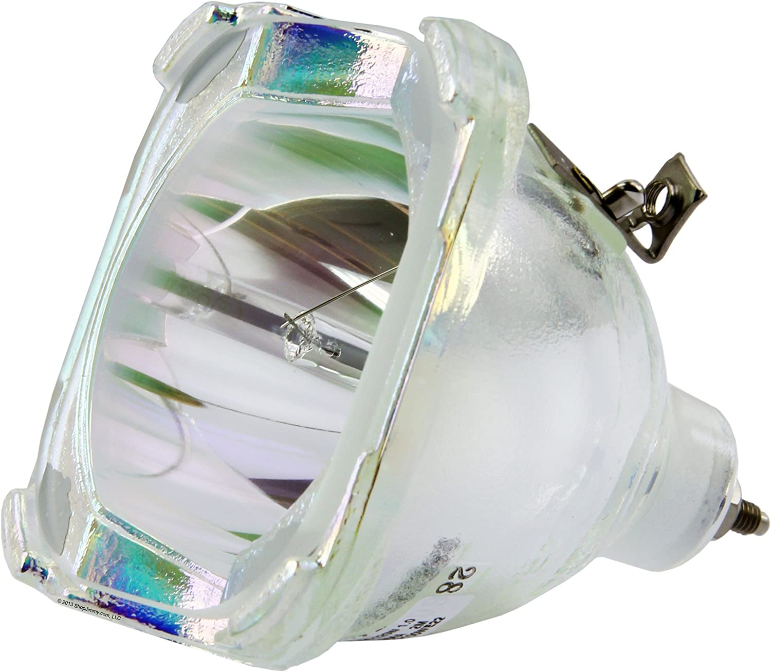 Philips OEM PHI//390 Replacement DLP Bare Bulb for Samsung BP96-01073A