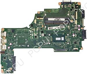 A000388580 Toshiba Satellite S55-C Laptop Motherboard w/Intel i5-5200U 2.2GHz CPU