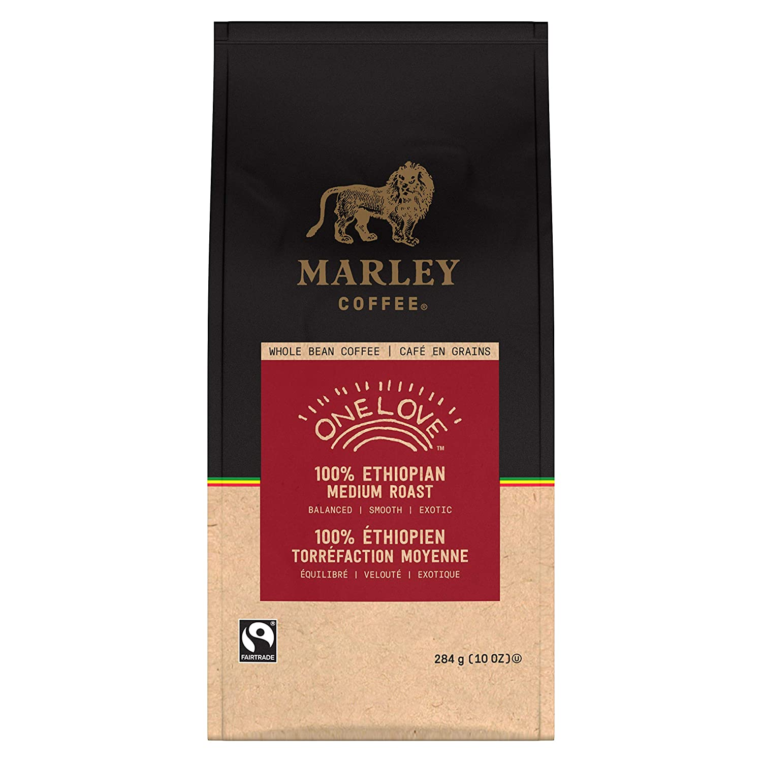 Marley Review