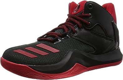 scarpe basket bambino adidas