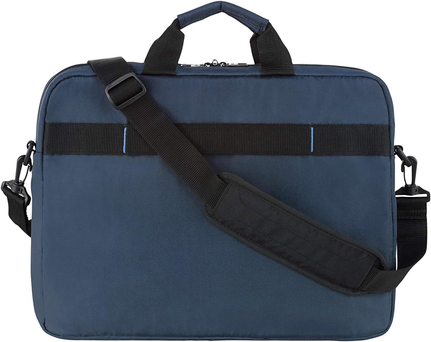 17.3 17.3 Samsonite 125046816 maletines para port/átil 43,9 cm Malet/ín, 43,9 cm Malet/ín Azul , 650 g, Azul Funda