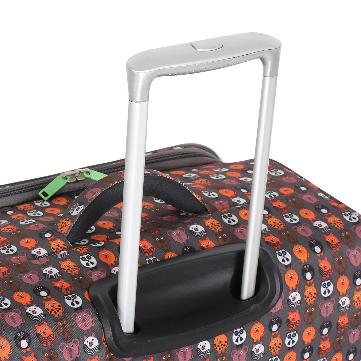 IT Luggage Minimals Print Extra Large 83cm/29.6