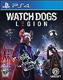 Watch Dogs Legion (輸入版:北米) - PS4