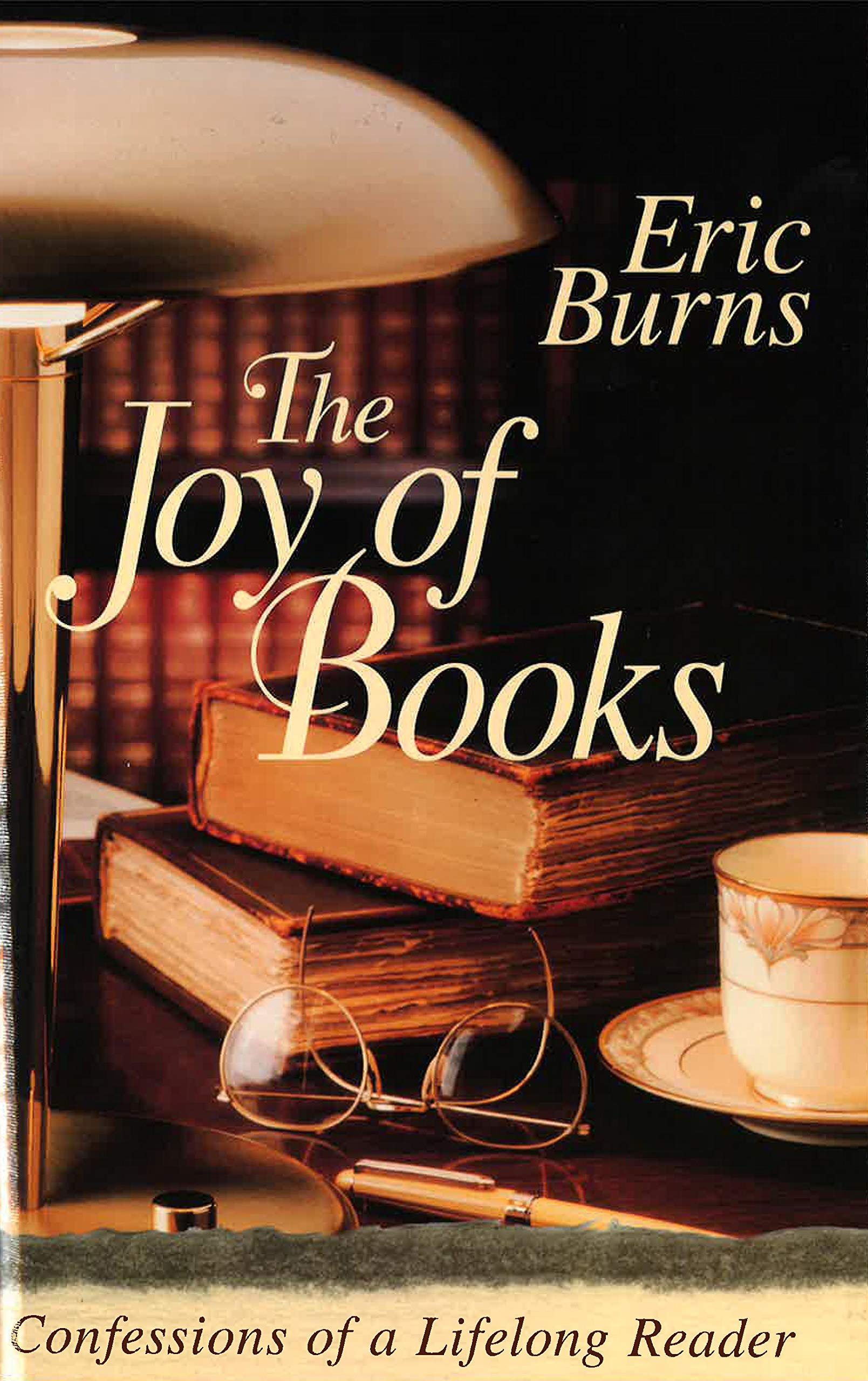 Image for The Joy of Books