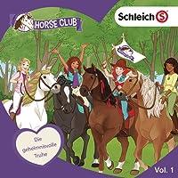 Schleich Horse Club 1
