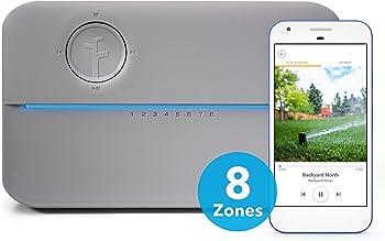 Rachio 3e 8-Zone Smart WiFi Lawn Sprinkler Controller
