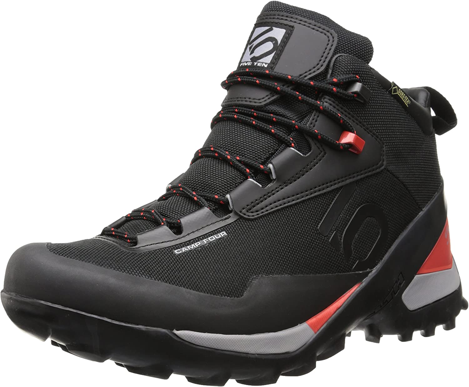 Five Ten Men's Camp Four Mid GTX Hiking Boot