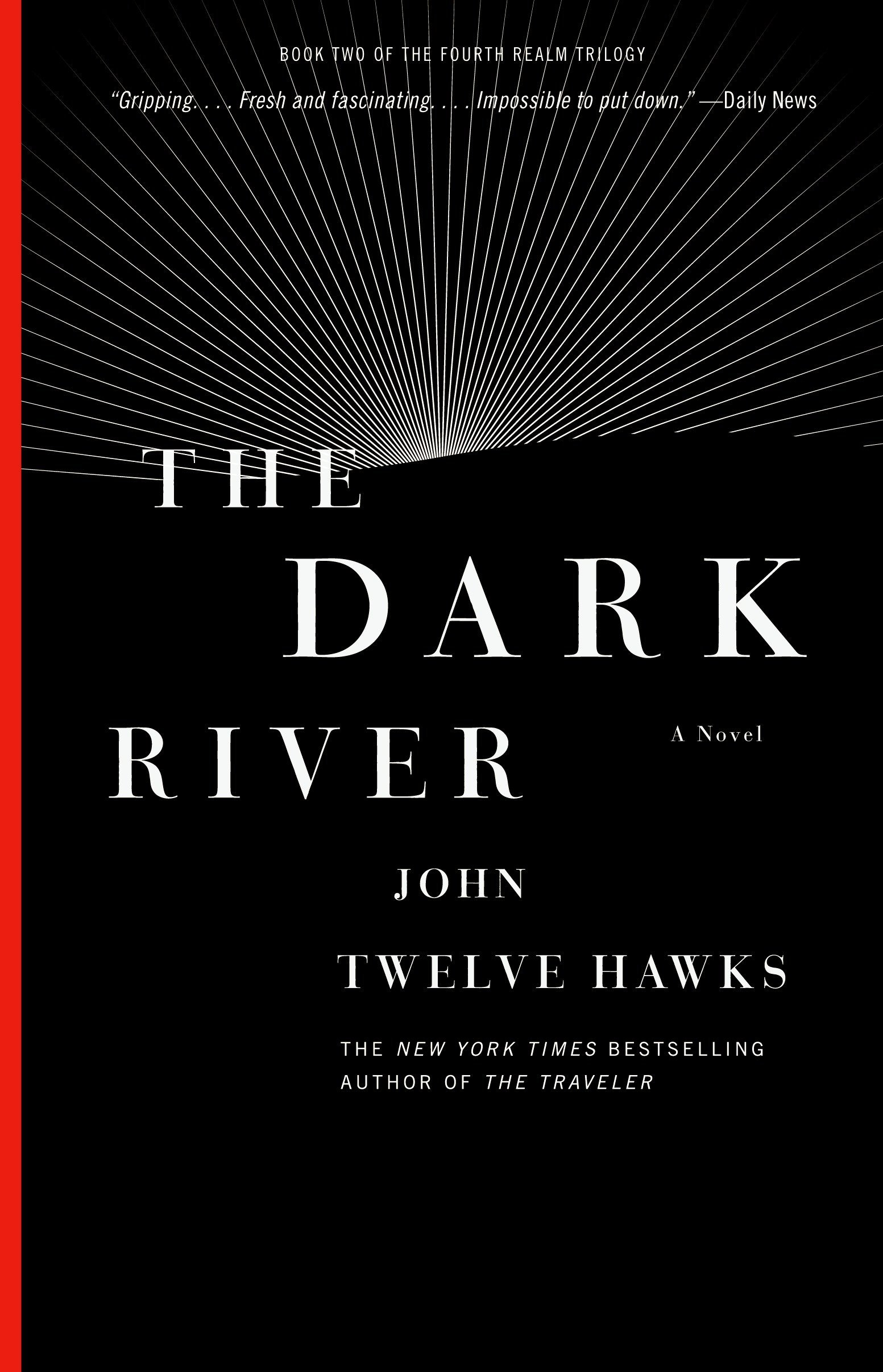 The Dark River: Book Two of the Fourth Realm Trilogy pdf