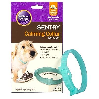 Sentry Calming Collar