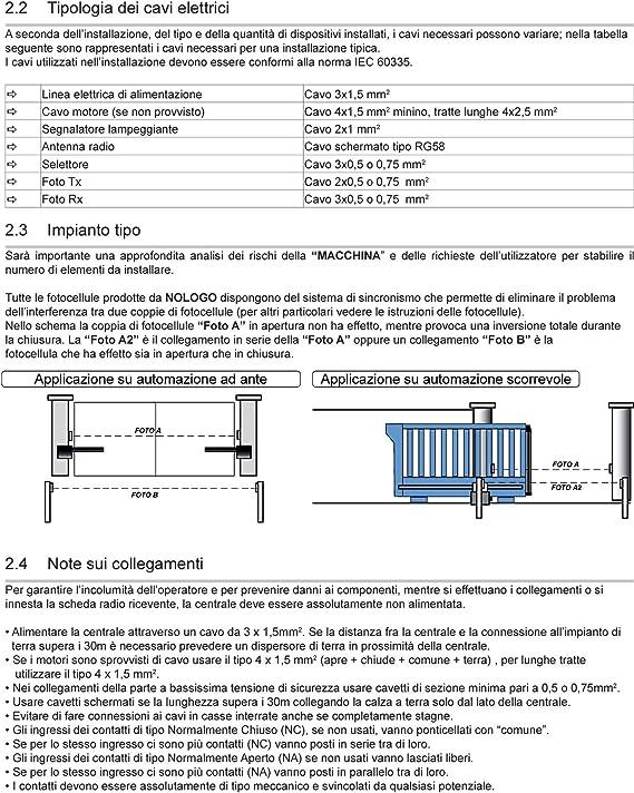 Tarjeta Central universal 12/24 VCC (transformador no incluida) para puerta corredera, puertas basculantes y garaje. Compatible con todas las marcas Came FAAC FADINI BENINCA: Amazon.es: Bricolaje y herramientas