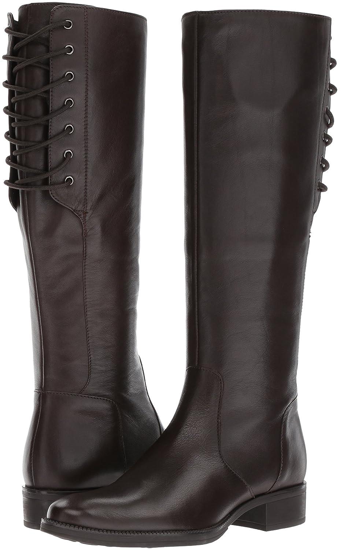 Geox Donna Meldi Stivali, Botas para Mujer: Amazon.es: Zapatos y complementos