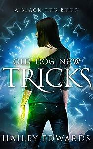 Old Dog, New Tricks (Black Dog Book 4)