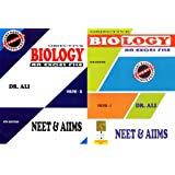 Objective Biology NEET & AIIMS (Set of 2 Volumes) (2019-2020)Session by Dr. Ali