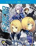 Heavy Object: Season One, Part Two (Blu-ray/DVD Combo)