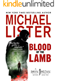 Blood of the Lamb (John Jordan Mysteries Book 2)