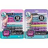 Cool Maker Kumi Kreator Fashion Pack Bundle - Includes Kumi Jewels Fashion Pack & Kumi Fantasy Fashion Pack