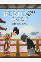 Beato Goes to Japan Hardcover