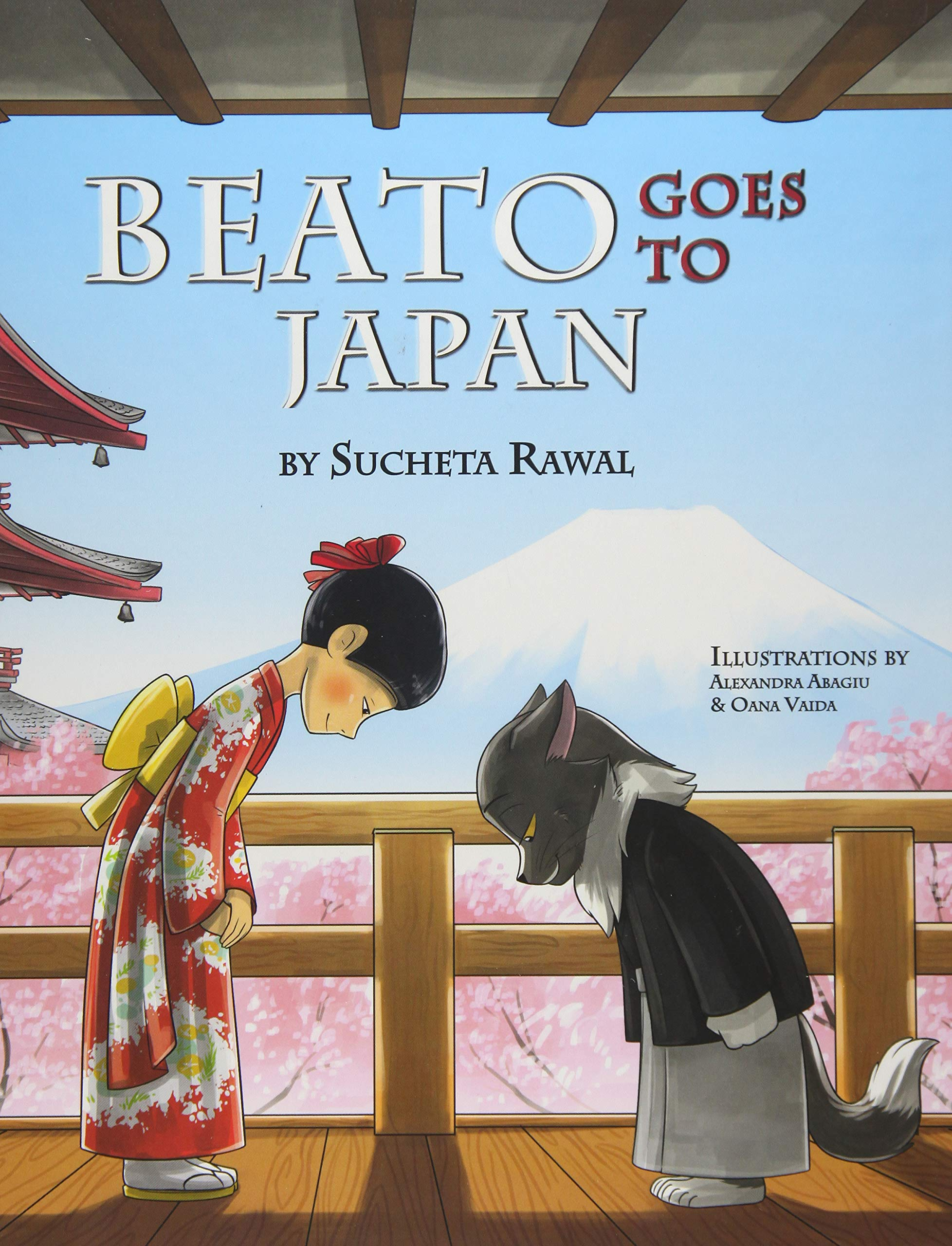 Beato Goes to Japan