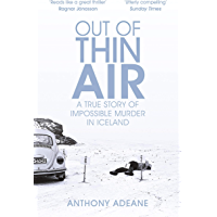 Out of Thin Air: coming to Netflix this year