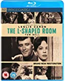 The L-Shaped Room [Blu-ray] [1962]