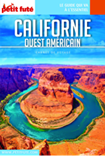 Guide Du Routard Parcs Nationaux De Louest Américain 2018 Ebook